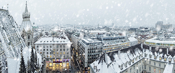 Vienna Winter